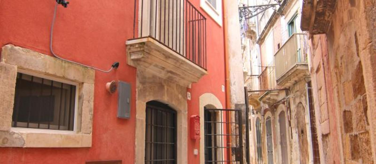 INDEPENDENT RENOVATED IN ORTIGIA