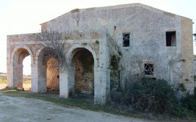MASSERIA BY THE SEA